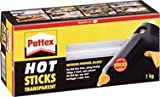 Pattex Patronen Hot Sticks, ca 50 Stk.