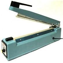 Maquina selladora térmica para bolsas de 20cm mws371