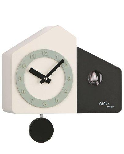 Moderne Kuckucksuhr -Modern Sytyle- Angebot von Uhren-Park Eble - AMS -Modern Cuckoo- 7397