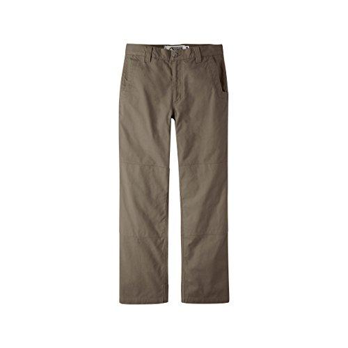 Mountain Khakis Herren Alpine Slim Fit Utility Hose, Herren, Terra, 34 W / 32 L Mountain Khakis Alpine Pant