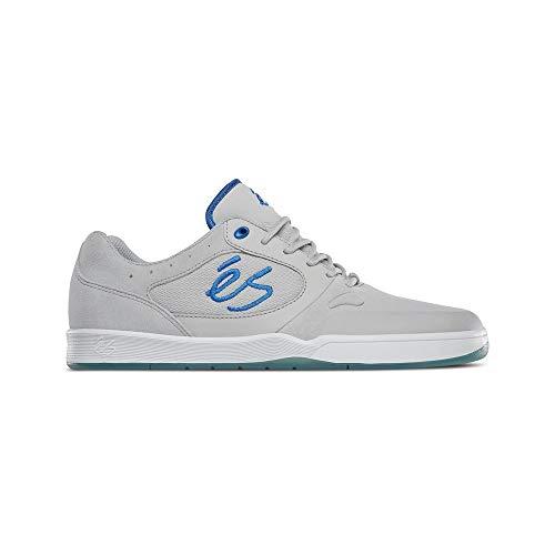 ES Herren Swift 1.5 Skate-Schuh, Grau - hellgrau - Größe: 42.5 -