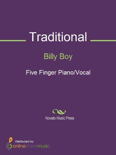 Billy Boy (English Edition)