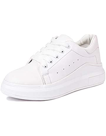 eff89197ebf Sneakers For Women: Buy Womens Sneakers online at best prices in ...