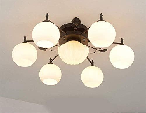 Plafoniere Per Neon Vintage : Cn vintage lampadari nordic soggiorno moderno atmosfera plafoniere a