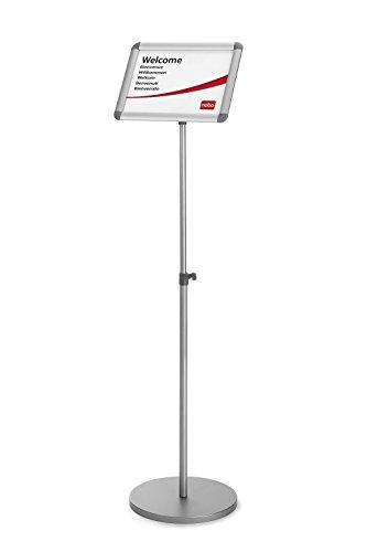 Nobo A3 Clip Frame - Indicador de pie