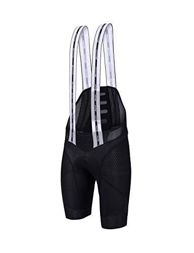 Santini bCool Shorts XL schwarz