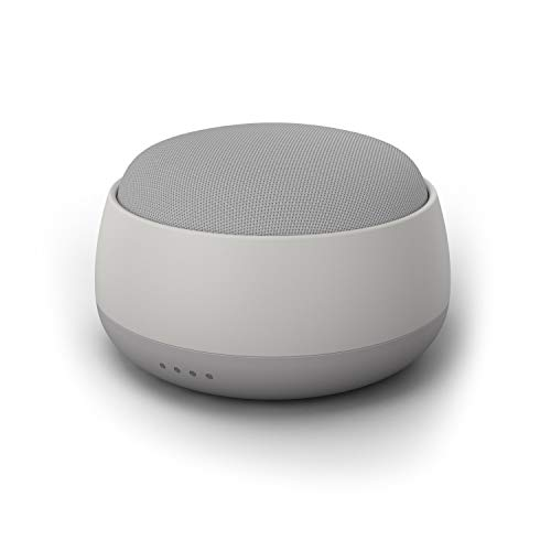 Kit de batería portátil Power Pack para Google Home Mini - Blanco