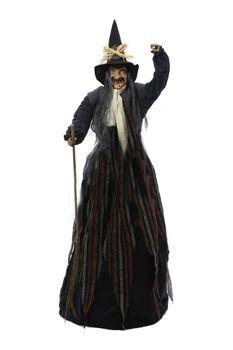 Preis am Stiel® Halloween Hexe