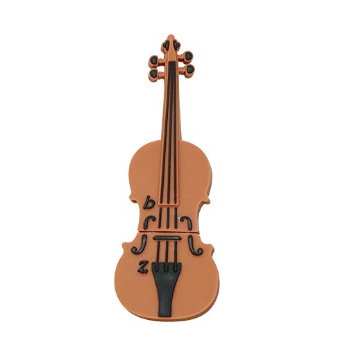 16gb la chiavetta usb brown violino bastone pen drive usb 2.0 u pendrive chiavetta usb flash drive u disco usb flash disk