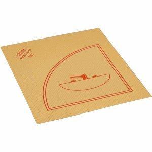 Vileda Lochtuch \'PVA Perfo\' 35x40cm mit Piktogram Waschbecken VE=10 Stück