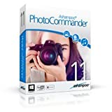 Ashampoo Photo Commander 11 Vollversion (Product Keycard ohne Datenträger)