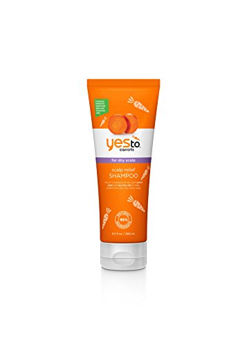Yes To Carrots Scalp Relief Shampoo (280 ml)