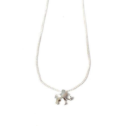 WL Fashion Árbol de Navidad con motivos de elefantes-colgante collar