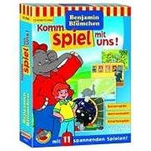 Benjamin Blümchen - Komm Spiel mit uns!
