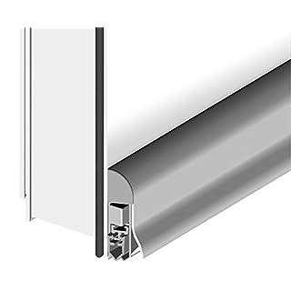 Athmer Wind-EX RTK for Exterior Doors, 735mm, Bronze
