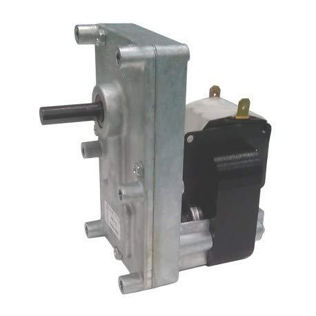 Motor 2rpm für Original Edilkamin Pelletöfen Art. 79000 (Motor Für Pelletofen)