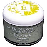 Eminence Organic Skincare Seven Herb Treatment, 8.4 Ounce