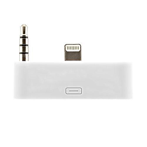 Newsbenessere.com 31886OND0CL Parent mit adaptor 30 pin zu 8 pin - IT
