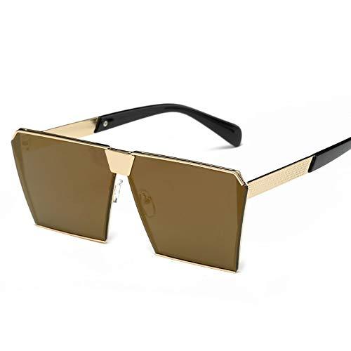 Sonnenbrille Gothic Carter Männer Shades Sonnenbrillen 2017 Übergroßen Frauen Cat Eye Sun Goggle Gläser Berühmte Driver Driving Eyewear Gold