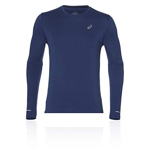 Asics Seamless LS T-Shirt Course à Pied - SS19 - M