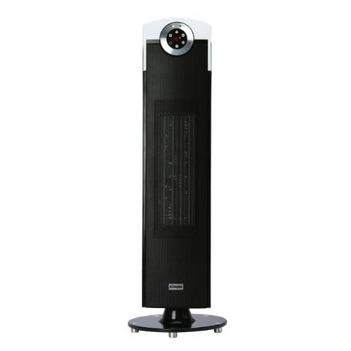 3188FrUzVqL. SS500  - Dimplex DXSTG25 Heater, Ceramic, 2500 W, Black