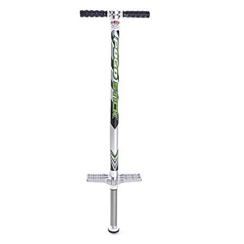 SportFit 631-82 - Profi-Pogo Stick, 40-80 kg