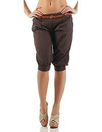AO Chino Capri pantalon court Taille S - L