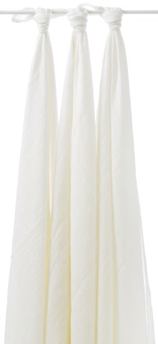 Aden and Anais - Lange - Lot de 3 Maxi-langes Bamboo Terrestre