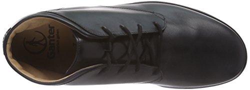 Ganter Greg, Weite G, Bottes homme Noir - Noir (0100)
