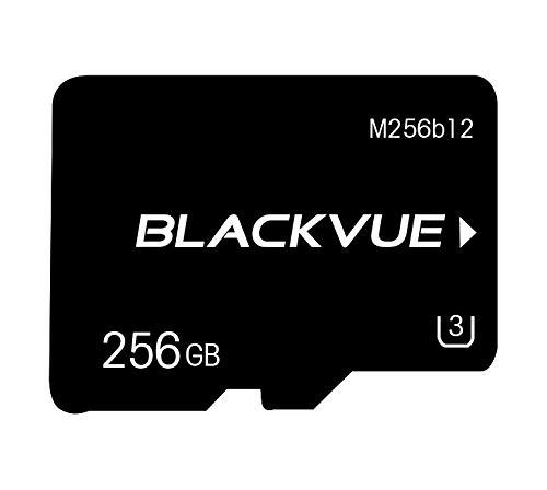 Blackvue BV256GBSD SD Card, 256GB