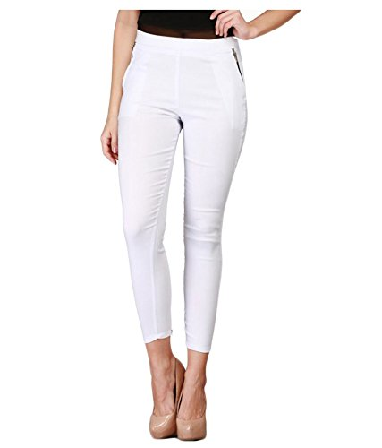 Jaira Jeggings For Women's (Stretchable)