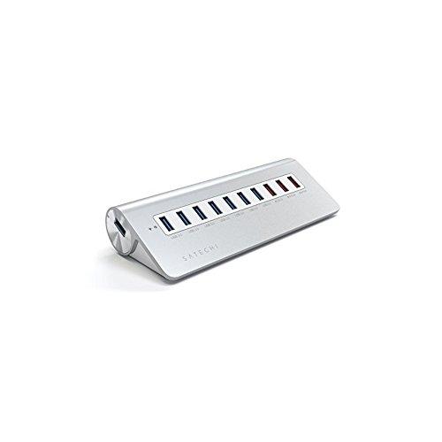 Satechi(st-u310PA) USB-Hub, 10Ports