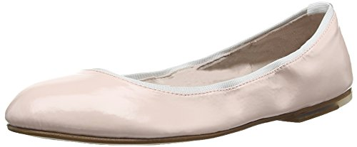 Bloch Pub Co - Ballerine, Donna, Rosa (Pink (Pink)), 39 (6 uk)