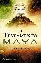 Testamento Maya, el (Thriller (viamagna))