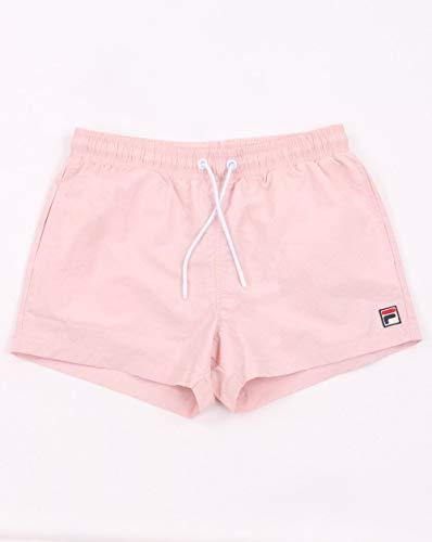 Fila Vintage Swim Shorts Pink Chalk Rosa XXL