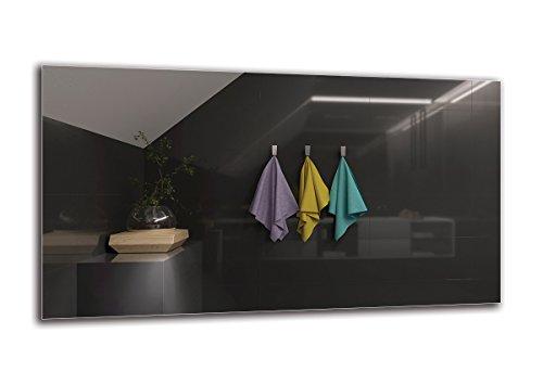 Espejo Standard   Espejo sin Marco   Dimensiones Espejo