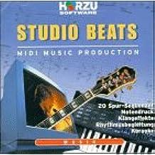 Hörzu Studio Beats. CD- ROM