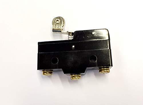 Automotive Authority, EZGO TXT & Marathon Golf Cart 3 Terminal Mikroschalter mit Roller 10606G1, 10606G2, 17928G1, 31535G1