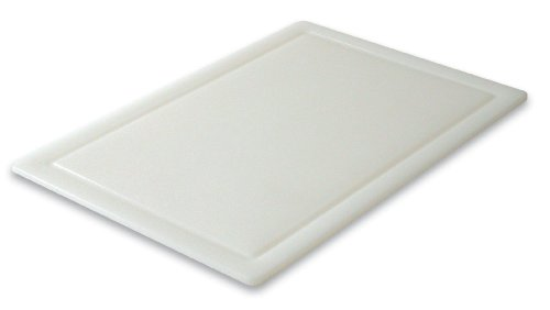 Grande Epicure M6432004 Professional 14-Inch by 20-Inch by 9mm Polyethylene Carving Board Carving Board