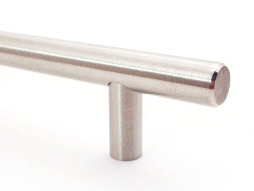 SO-TECH® G1 Möbelgriff Stangengriffe Edelstahl Finish 320/380 mm