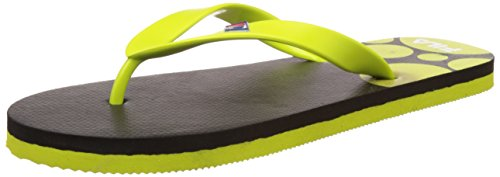 Fila Men's Filawalk Black and Green Hawaii House Slippers -11 UK/India(45 EU)(12 US)  available at amazon for Rs.209