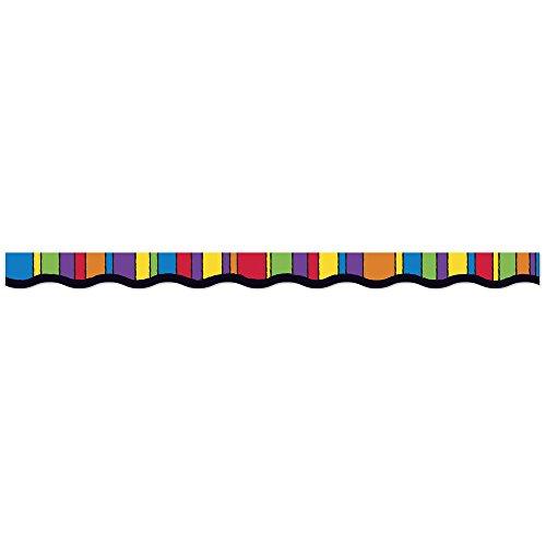 ressources d'apprentissage Magnaborders Stripes