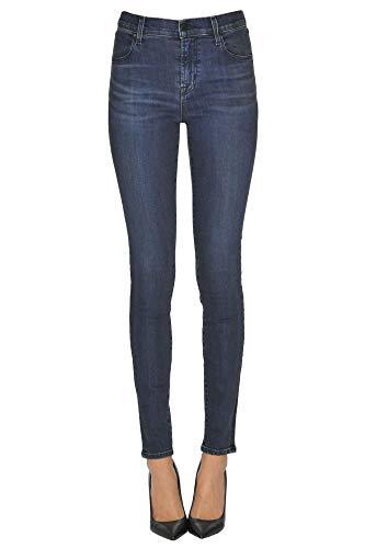 8eac3d6ed0cbe Sconosciuto J Brand Jeans Donna Mcgldnm000005001e Cotone Blu