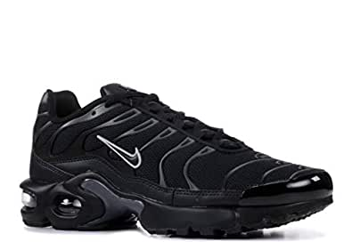 Nike Boys' Air Max Plus (Gs) Running Shoes: Amazon.co.uk