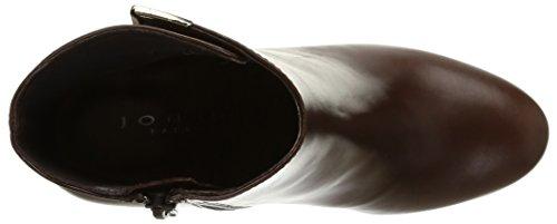 JONAK 277-Dux Damen Stiefel & Stiefeletten Braun - braun