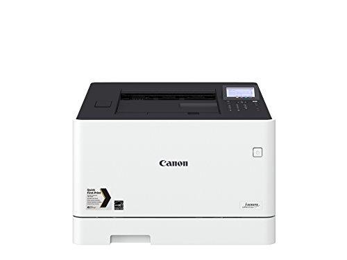 Canon i-SENSYS lbp653cdw stampante laser a colori A4stampa qualità € t 1200X 1200DPI