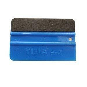 Vinyl Anbringungs Werkzeug Professionell Filz Rand Abstreifer, Plotter Vinyl Anwender