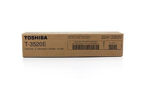 Toshiba E-Studio 352 - Original Toshiba / 6AK00000007 / T3520E Toner Black - 21000 pages