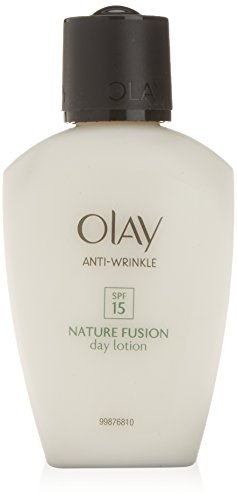 Anti-Wrinkle Nature Fusion de Olay Nature Fusion Day Fluid 100ml