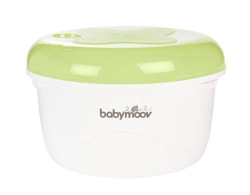 Babymoov-A003205-Mikrowellensterilisator-grn